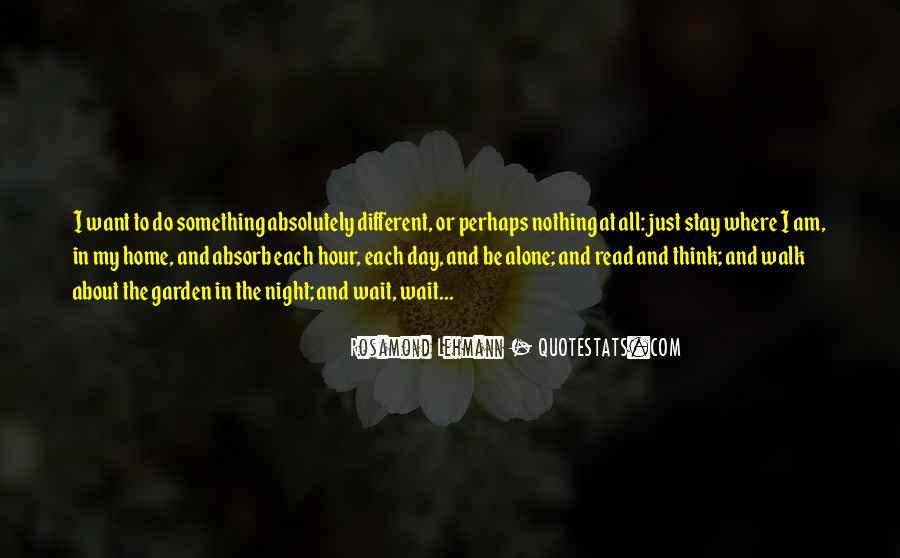 Walk Alone Quotes #739636