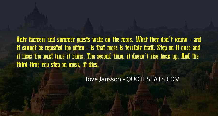 Walk Next To Me Quotes #244596