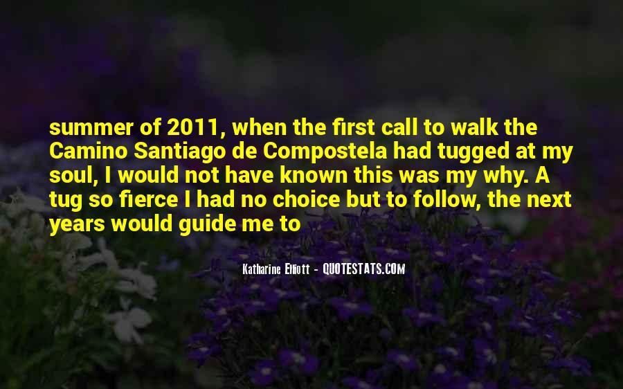 Walk Next To Me Quotes #268708