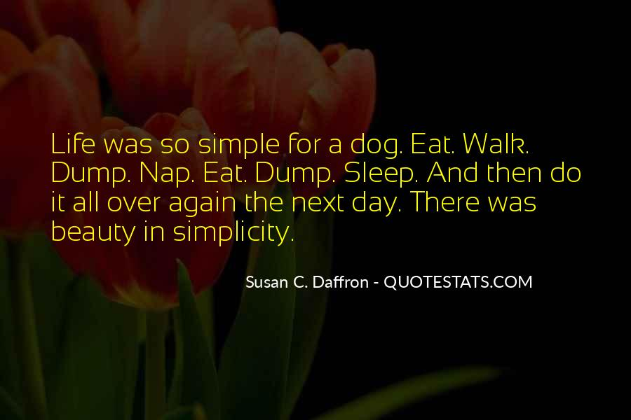 Walk Next To Me Quotes #490414