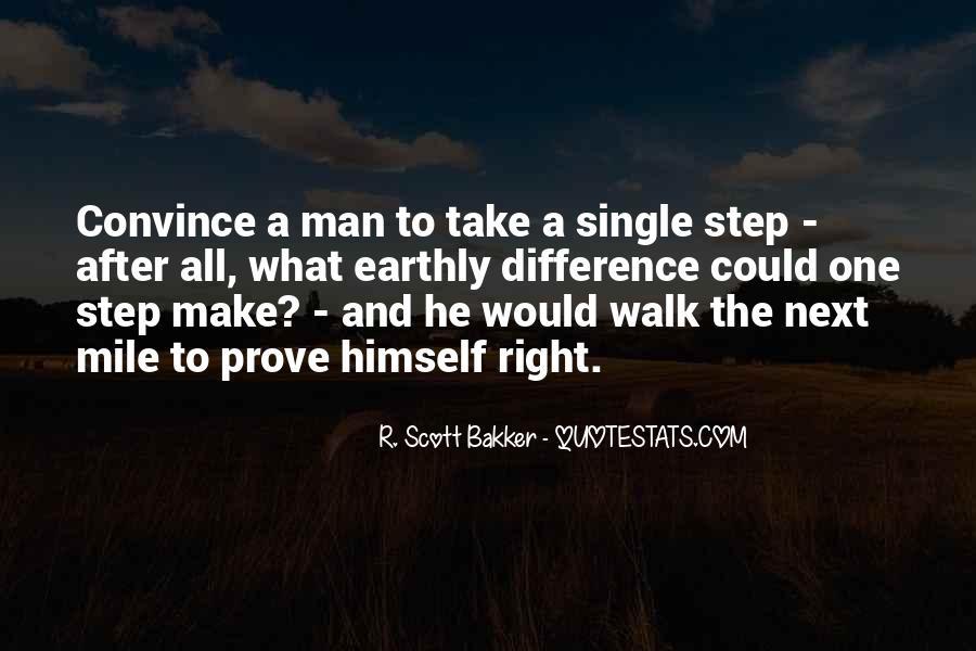 Walk Next To Me Quotes #789987