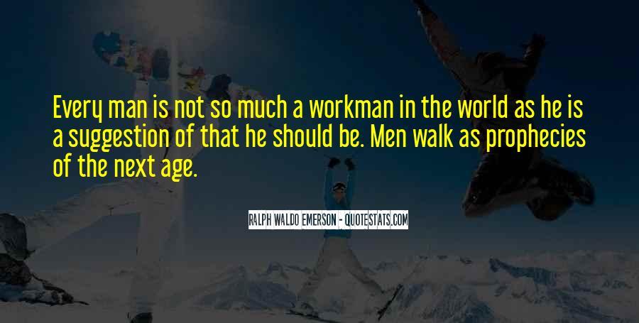 Walk Next To Me Quotes #936828