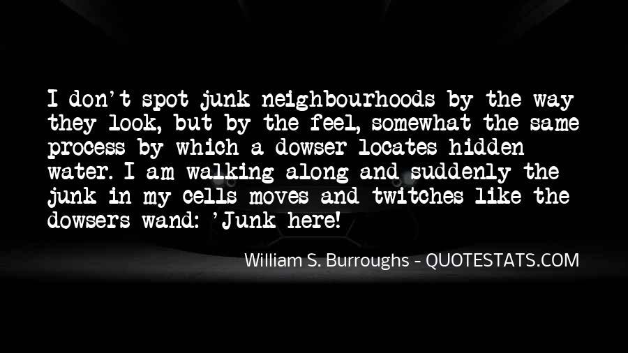 Walking Along Quotes #271766