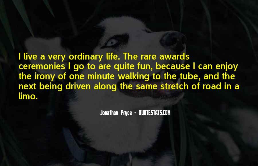 Walking Along Quotes #724393