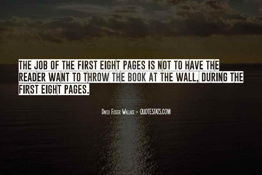 Wall Art Book Quotes #1285268