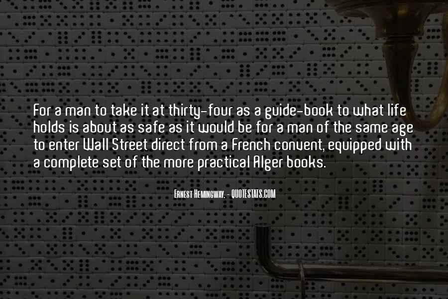 Wall Art Book Quotes #1805926