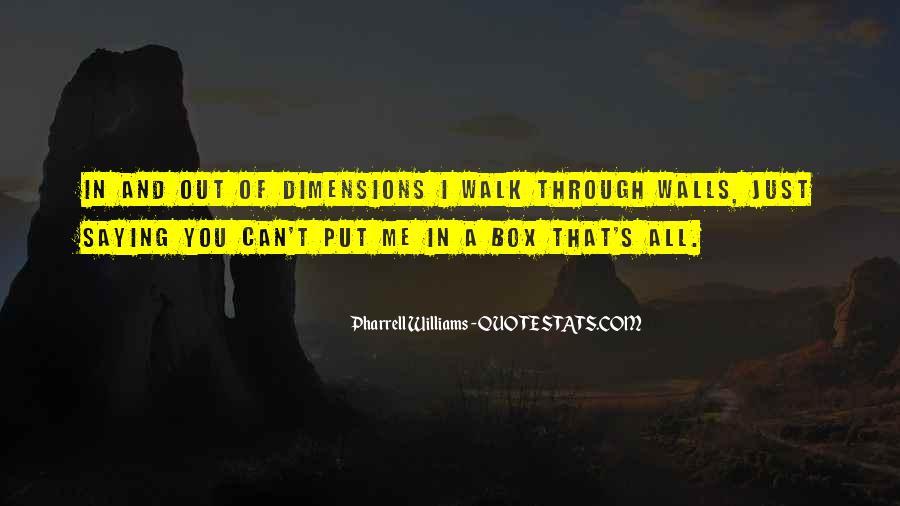 Wall Box Quotes #225327