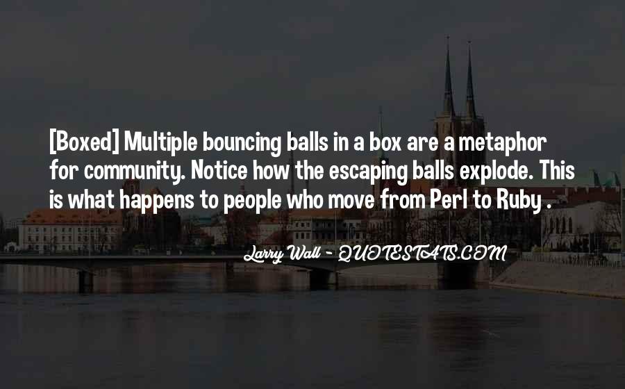 Wall Box Quotes #270934