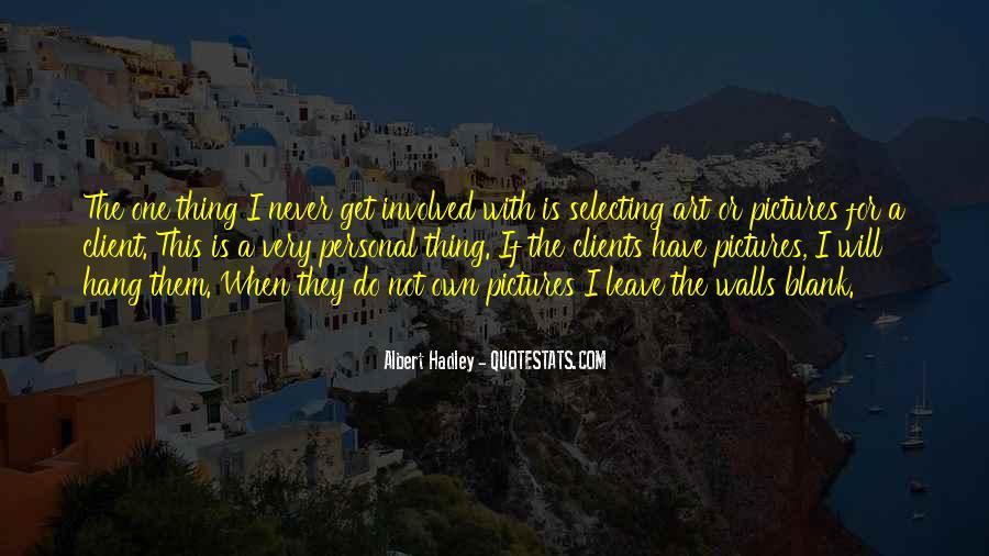Wall Hang Quotes #107274