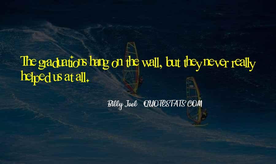 Wall Hang Quotes #1283182