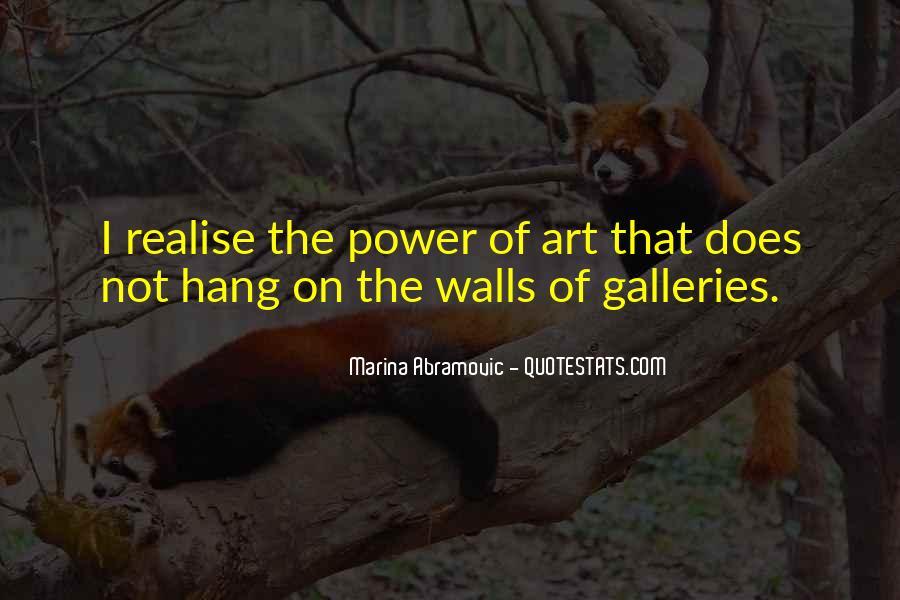 Wall Hang Quotes #362914