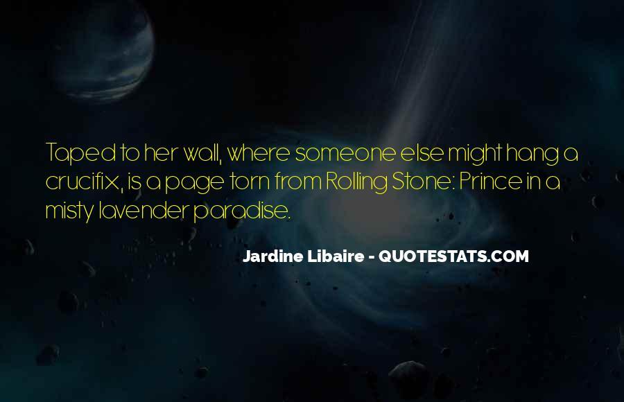 Wall Hang Quotes #885542