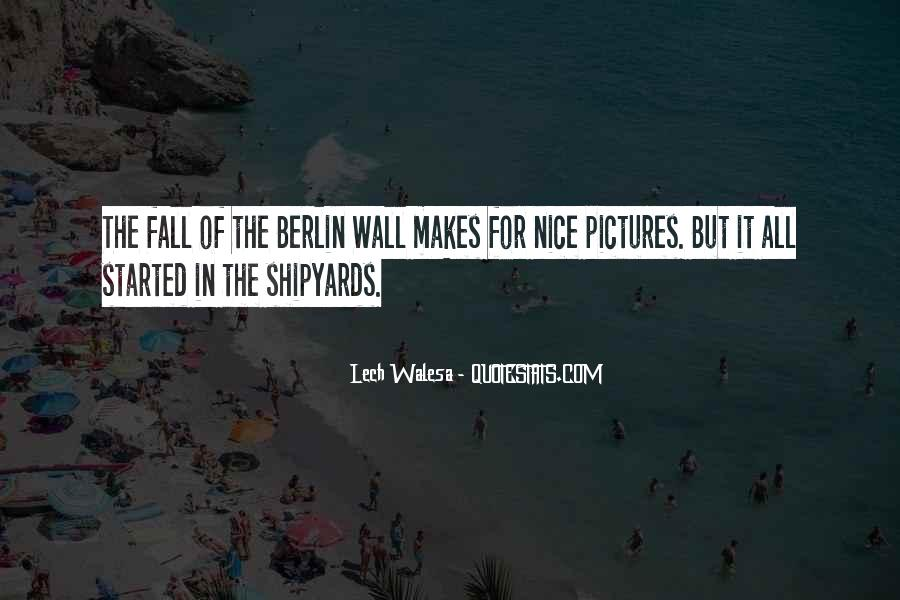 Wall Pictures Of Quotes #1346073