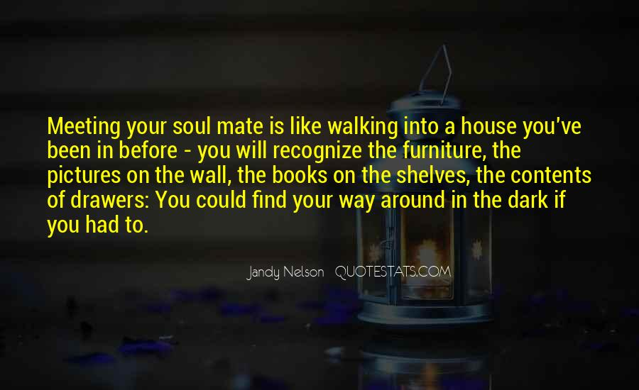 Wall Pictures Of Quotes #1614142