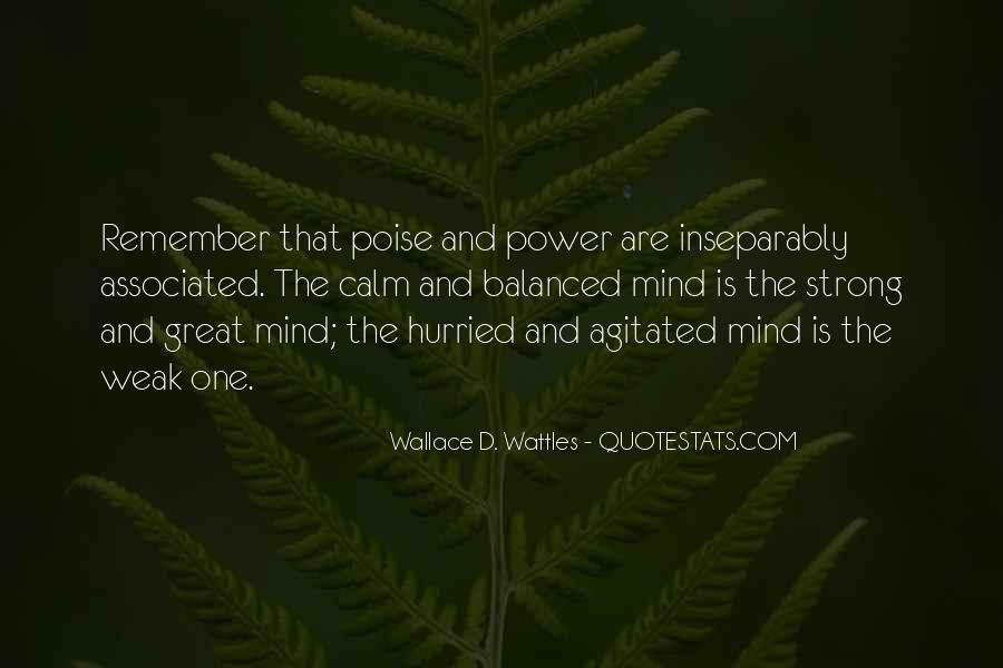 Wallace Wattles Best Quotes #120429