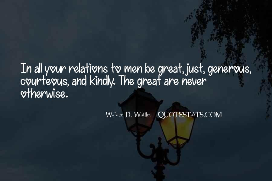 Wallace Wattles Best Quotes #141855