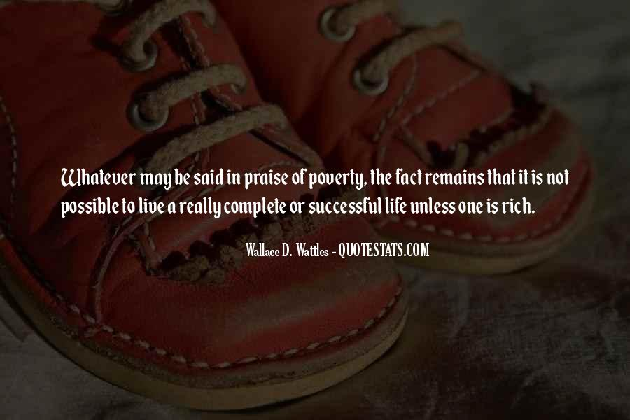 Wallace Wattles Best Quotes #192051