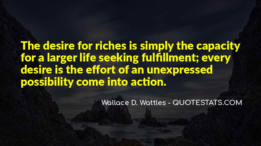 Wallace Wattles Best Quotes #224056