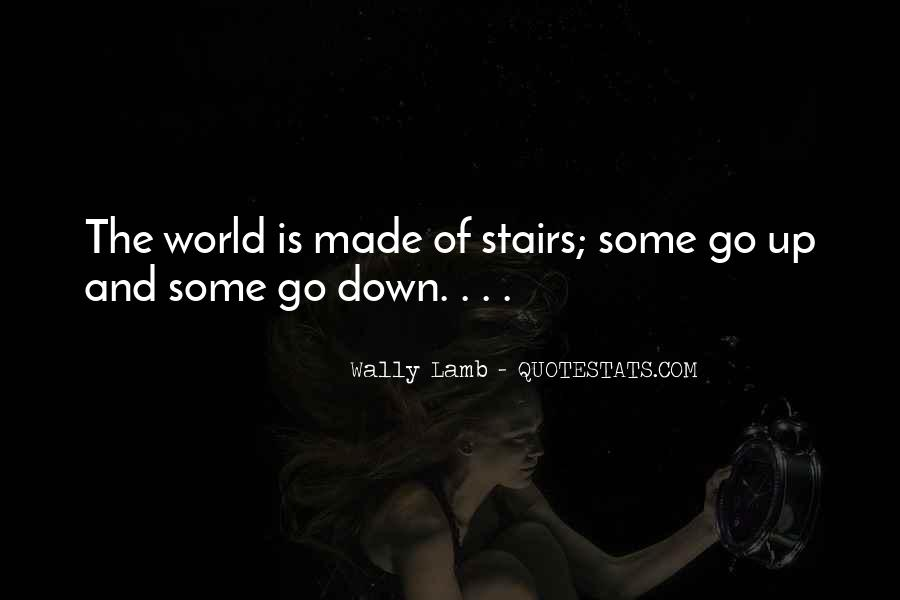 Wally Quotes #156760