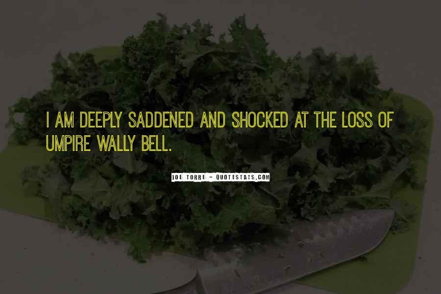 Wally Quotes #503837