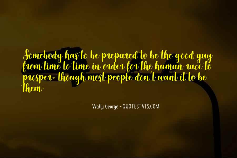 Wally Quotes #529495