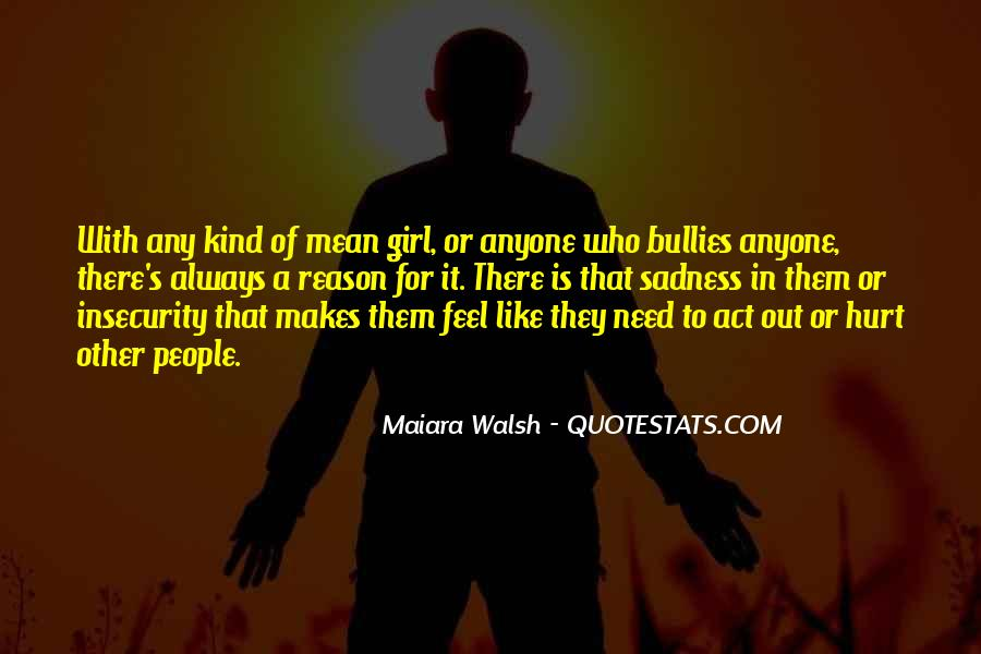 Walsh Quotes #229719