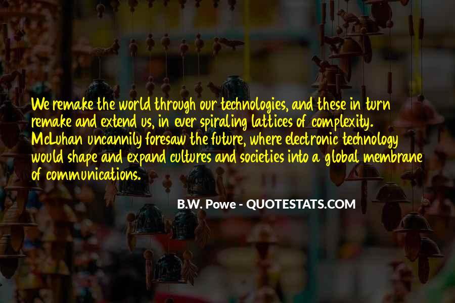 Walter Larson Quotes #1539779