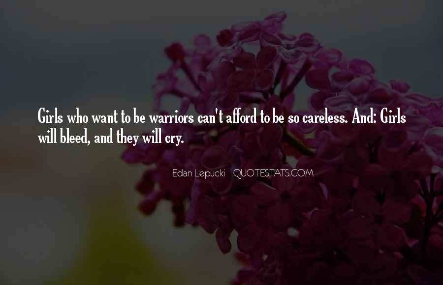 Want To Cry Quotes #129782
