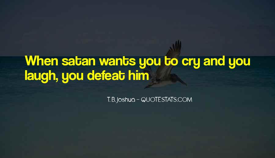 Want To Cry Quotes #248711