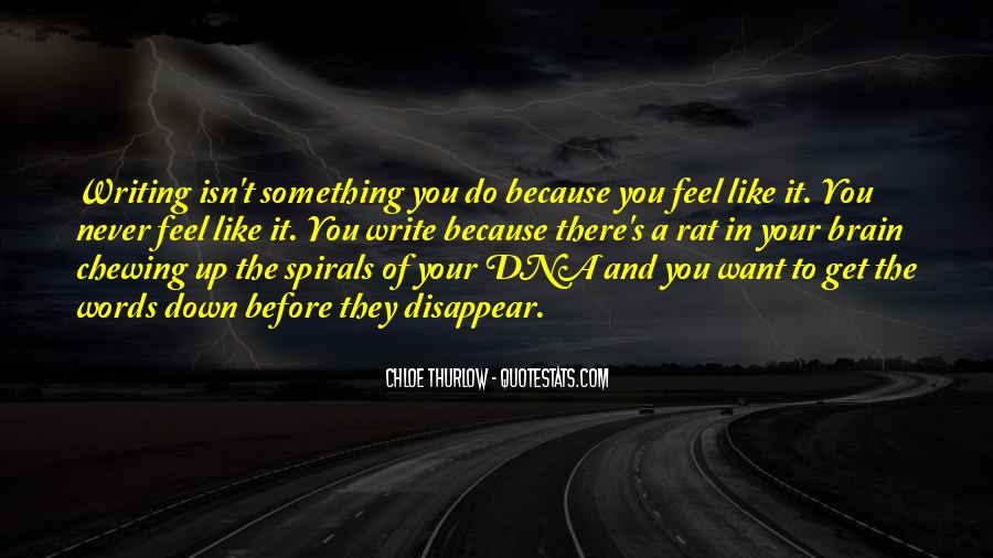 Want To Do Something In Life Quotes #1202413