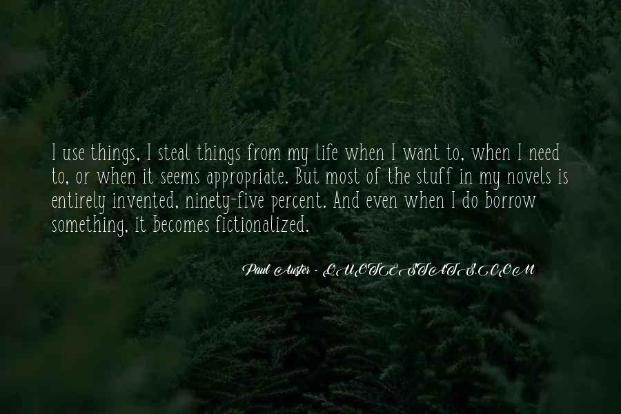 Want To Do Something In Life Quotes #436876