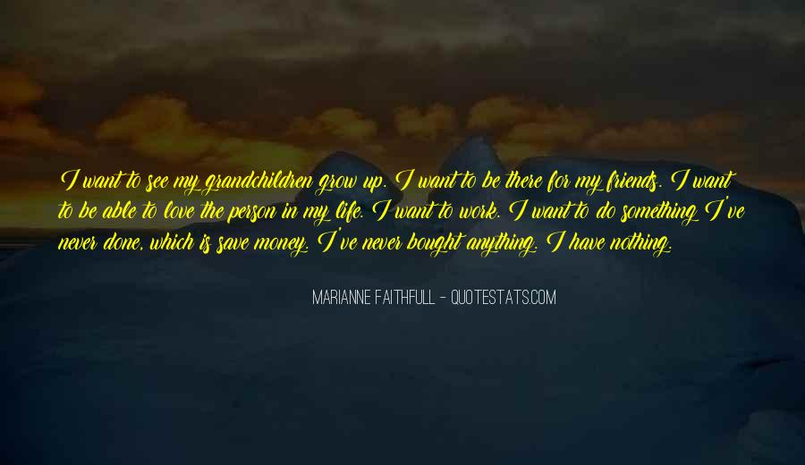 Want To Do Something In Life Quotes #670267