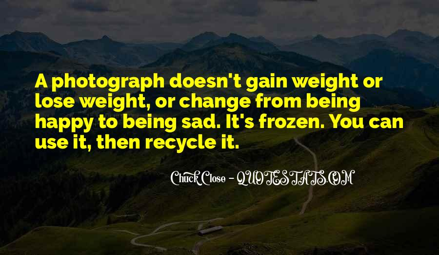 Want To Lose Weight Quotes #107042