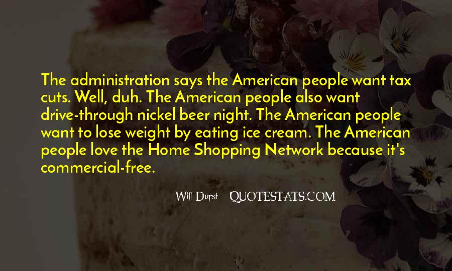 Want To Lose Weight Quotes #1796150