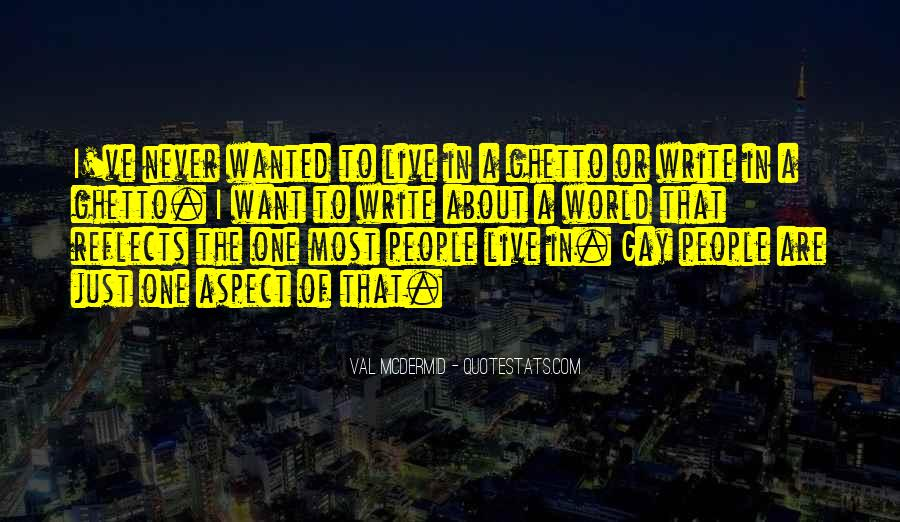 Want To Quotes #1454