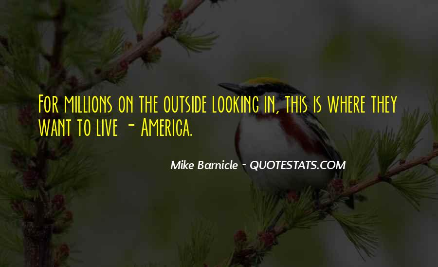 Want To Quotes #1936