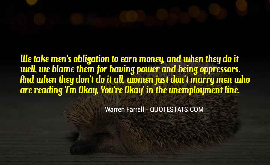 Quotes About Men And Women #14212