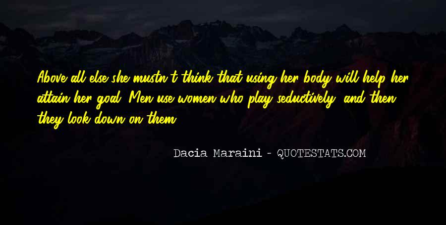 Quotes About Men And Women #18624