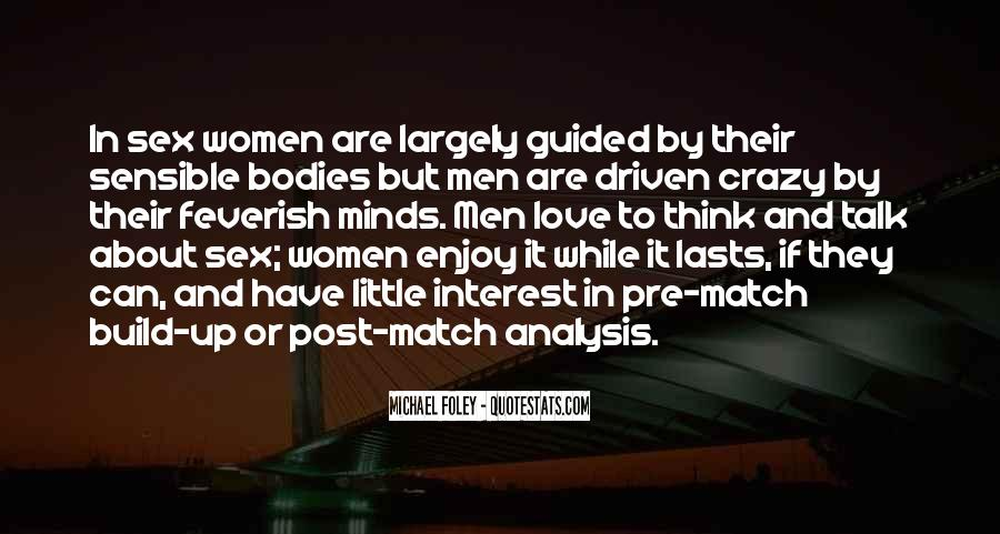 Quotes About Men And Women #20093