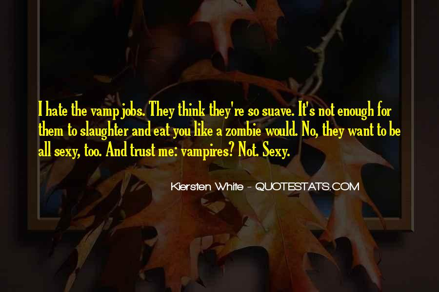 Want You Like Quotes #30522