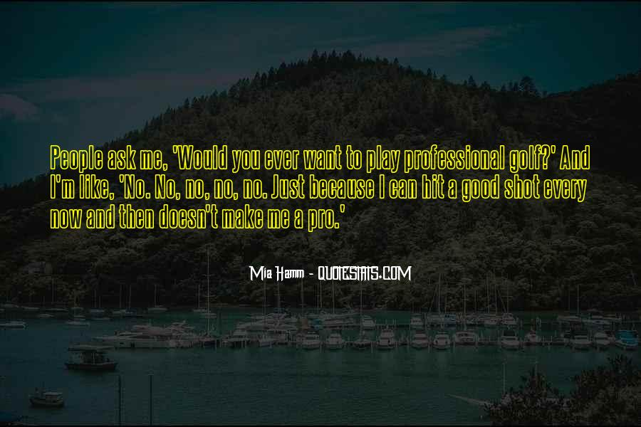 Want You Like Quotes #38470
