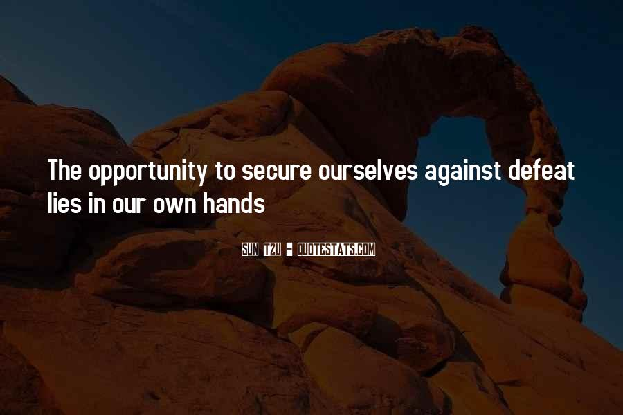 War Against Ourselves Quotes #783509
