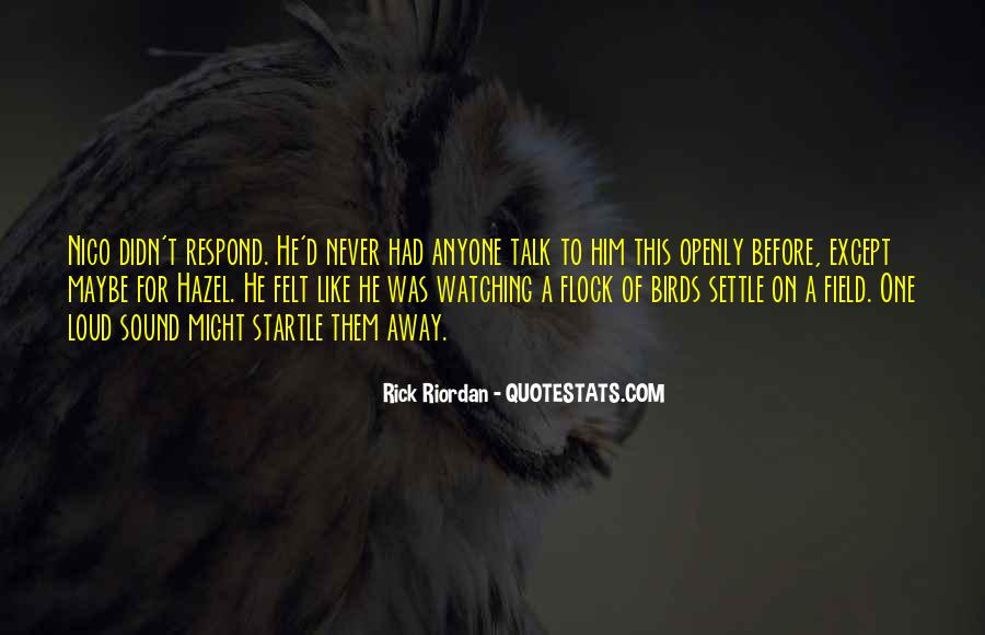 Quotes About Startle #1656916