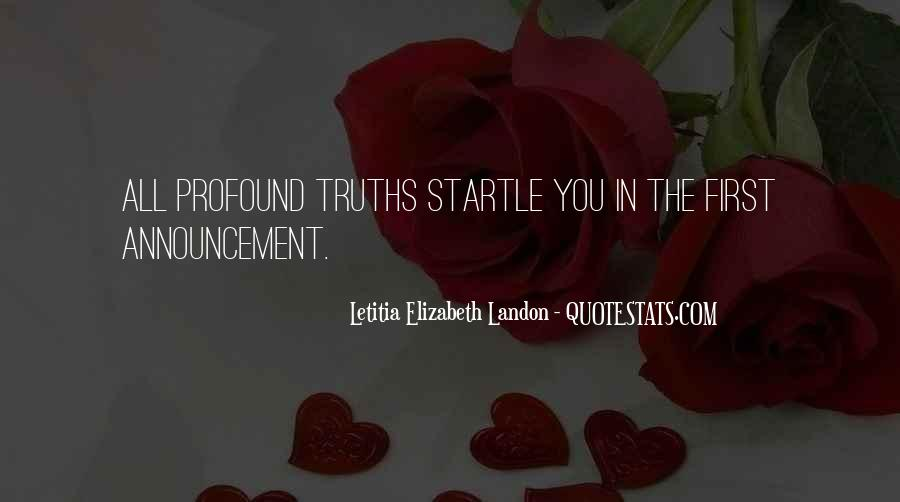 Quotes About Startle #1737225