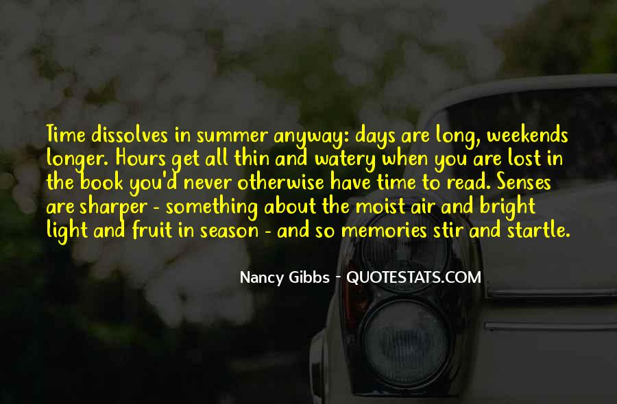 Quotes About Startle #834314