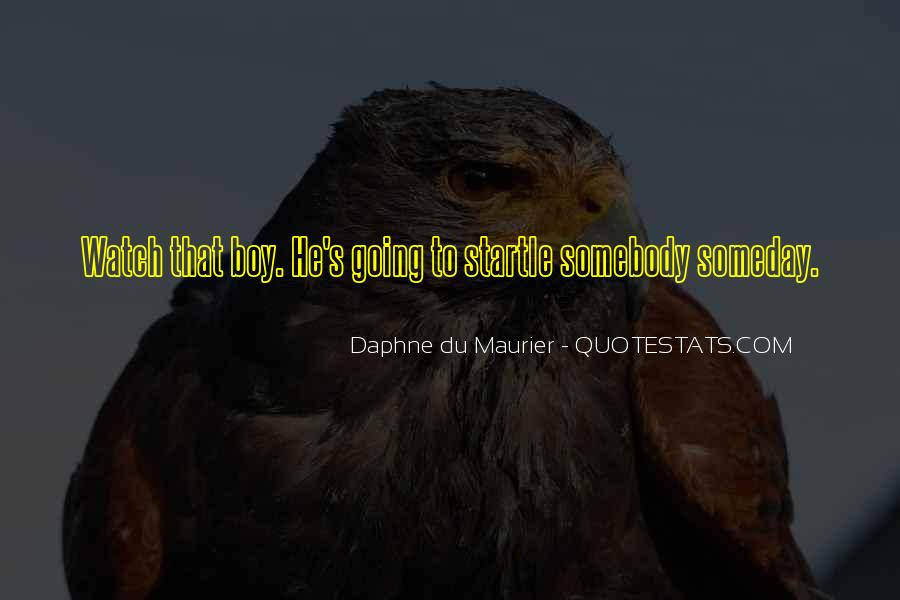Quotes About Startle #8776