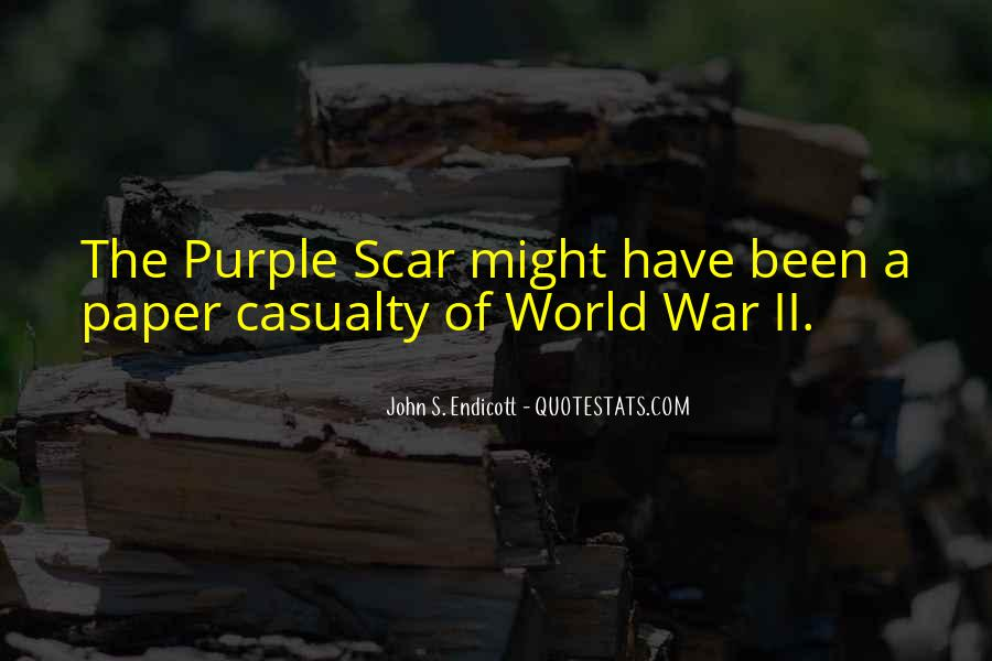 War Casualty Quotes #751502