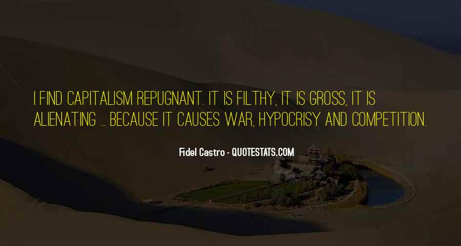 War Causes Quotes #1221215