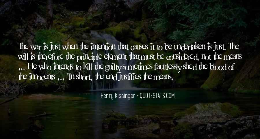 War Causes Quotes #1796062