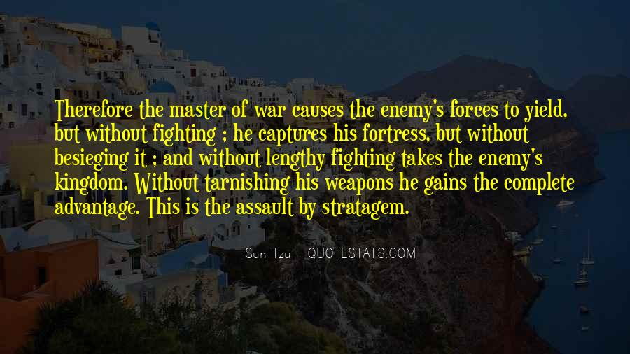 War Causes Quotes #232105